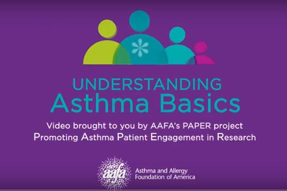 AAFA Paper Project