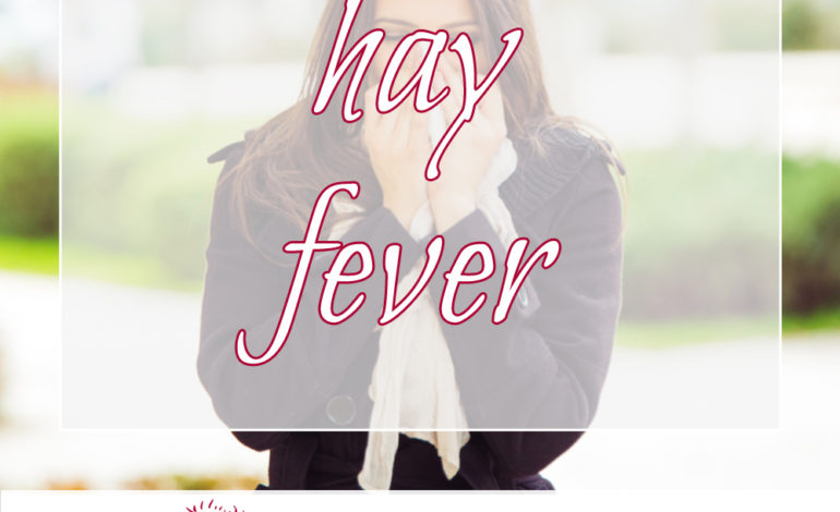 Family Allergy and Asthma Care in Flower Mound, Texas Hay Fever Allergic Rhinitis