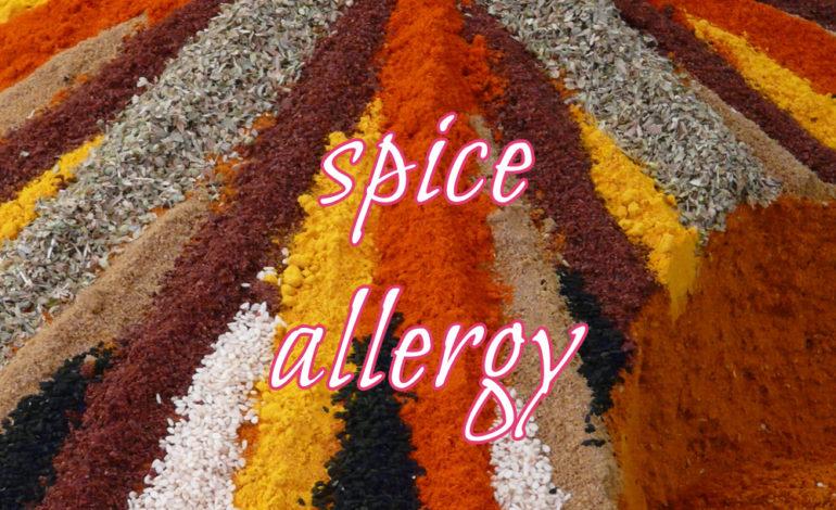 spice allergy allergies food allergy family allergy allergy care texas north texas