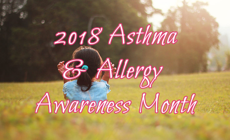 Family Allergy and Asthma Care in Flower Mound and Denton Texas Awareness Month AAFA