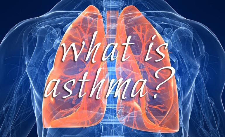 What is Asthma Flower Mound, Texas Denton, Texas Allergist Asthma