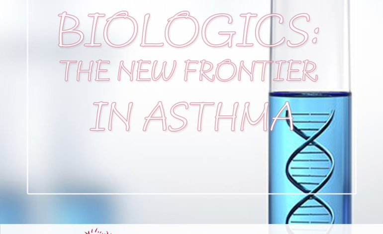 Biologics and Asthma Future Treatment Family Allergy and Asthma Care