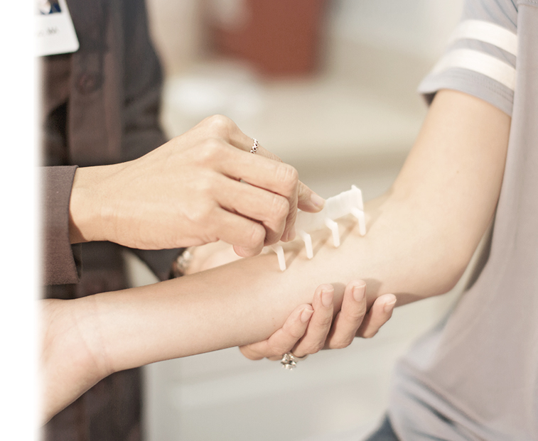Complete Allergy Testing for Kids and Adults - Family Allergy Testing