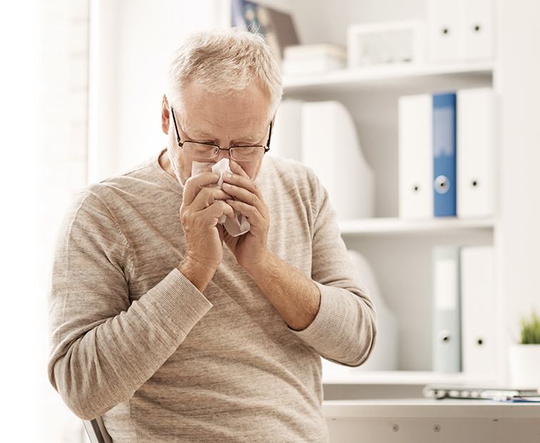 Chronic Sinusitis - Family Allergy & Asthma Clinic Denton, Flower Mound