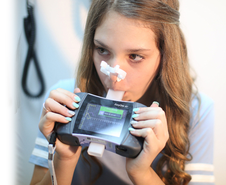 asthma testing and treatment in Denton and Flower Mound = Family Allergy and Asthma